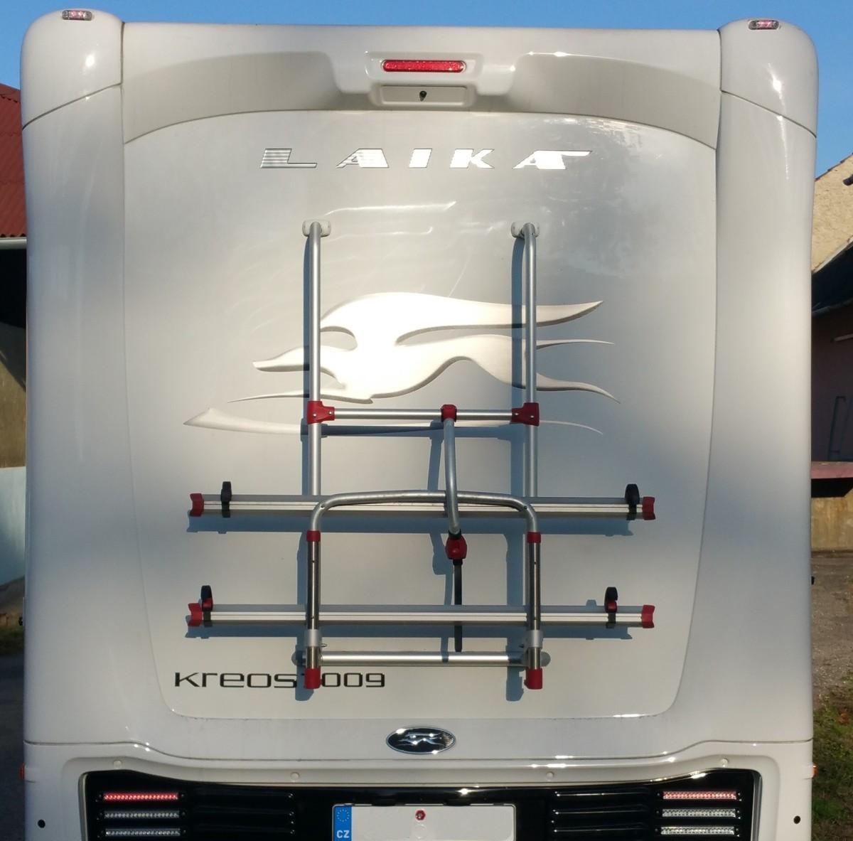 Montáž příslušenství pro karavany