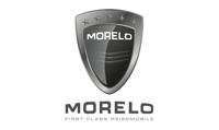 Obytná auta Morelo